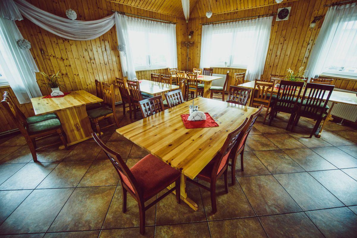 Restauracja Kuchnia Domowa